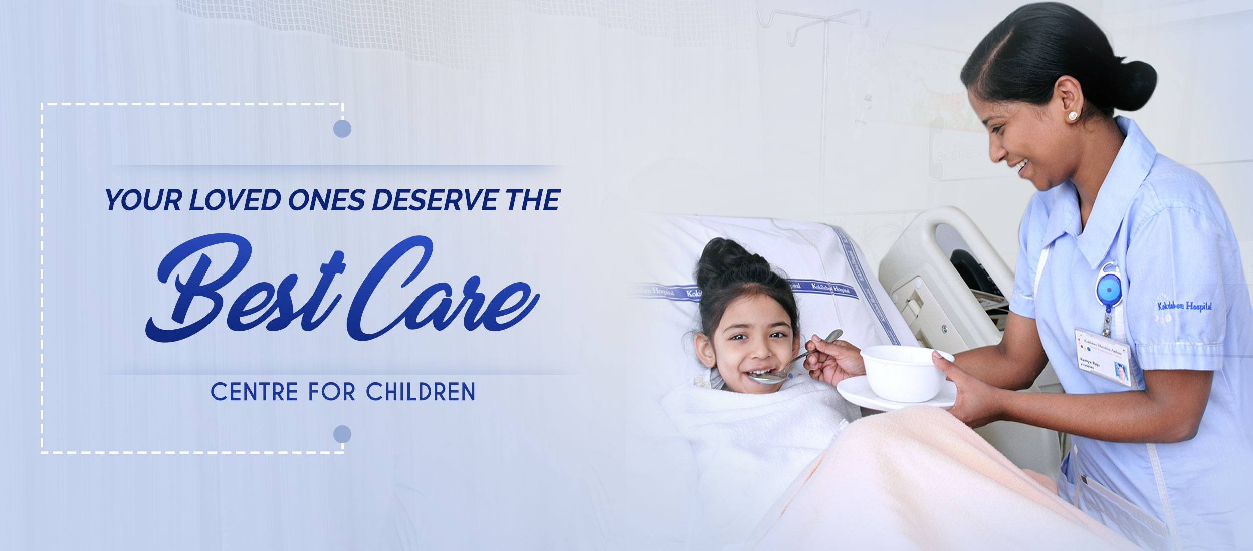 KDAH - Best Care Centre For Children