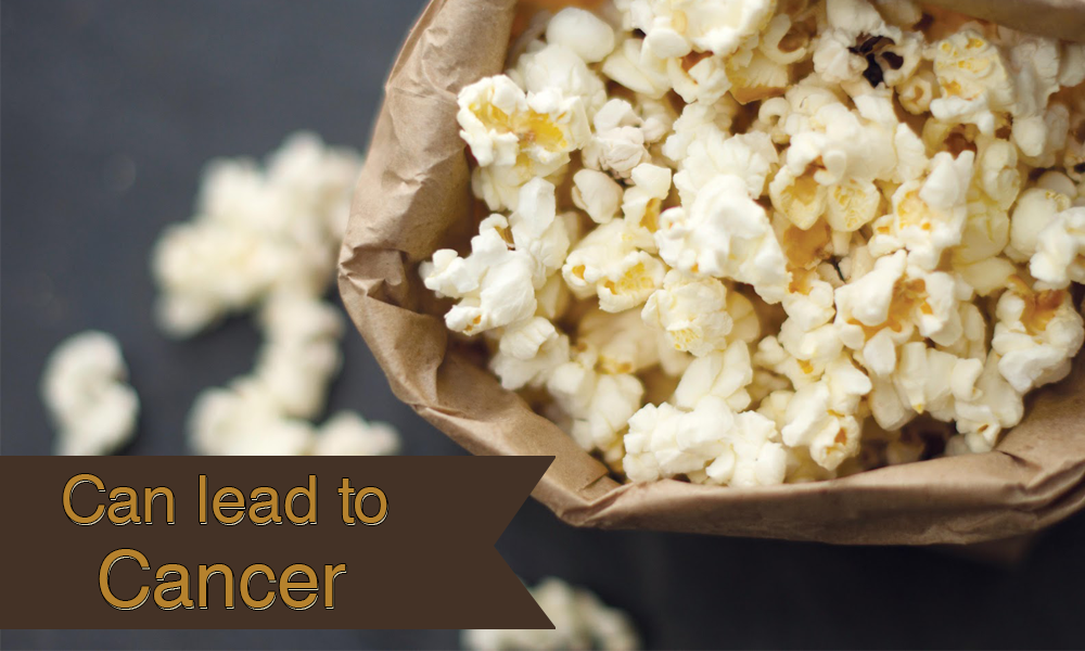 Dangers of Microwave Popcorn