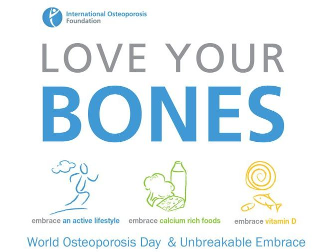 Osteoporosis… Are you at risk?