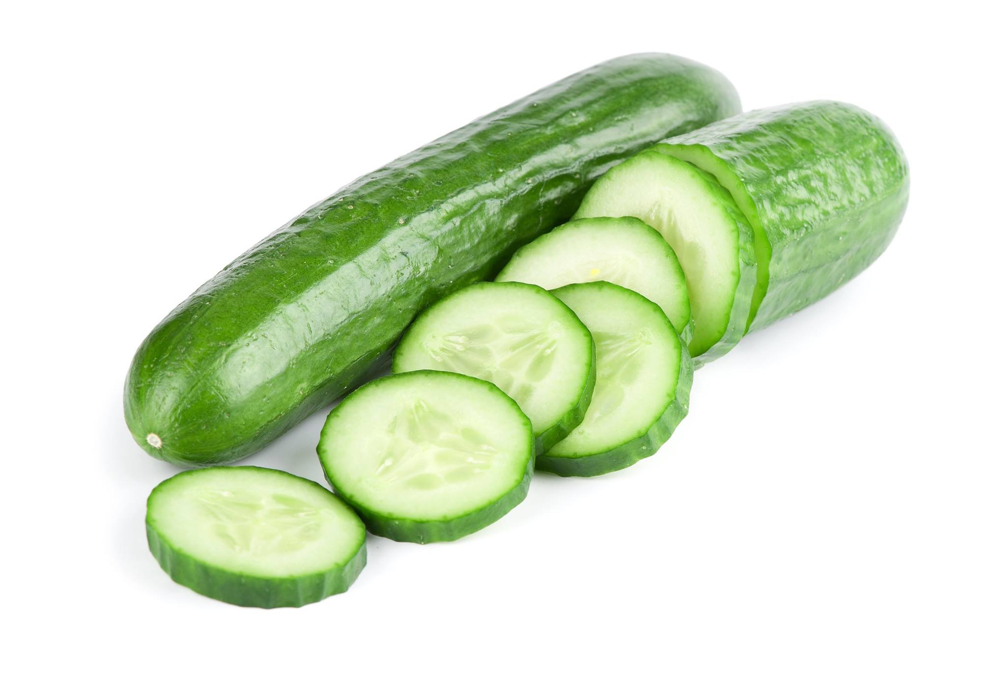 What are the health benefits of cucumber?