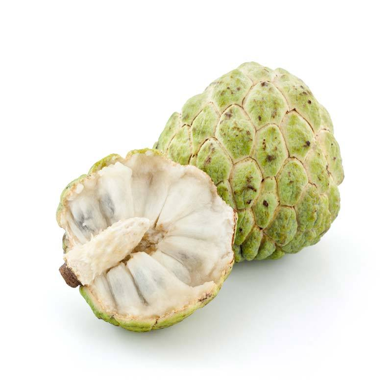 Custard Apple Nutrition Facts