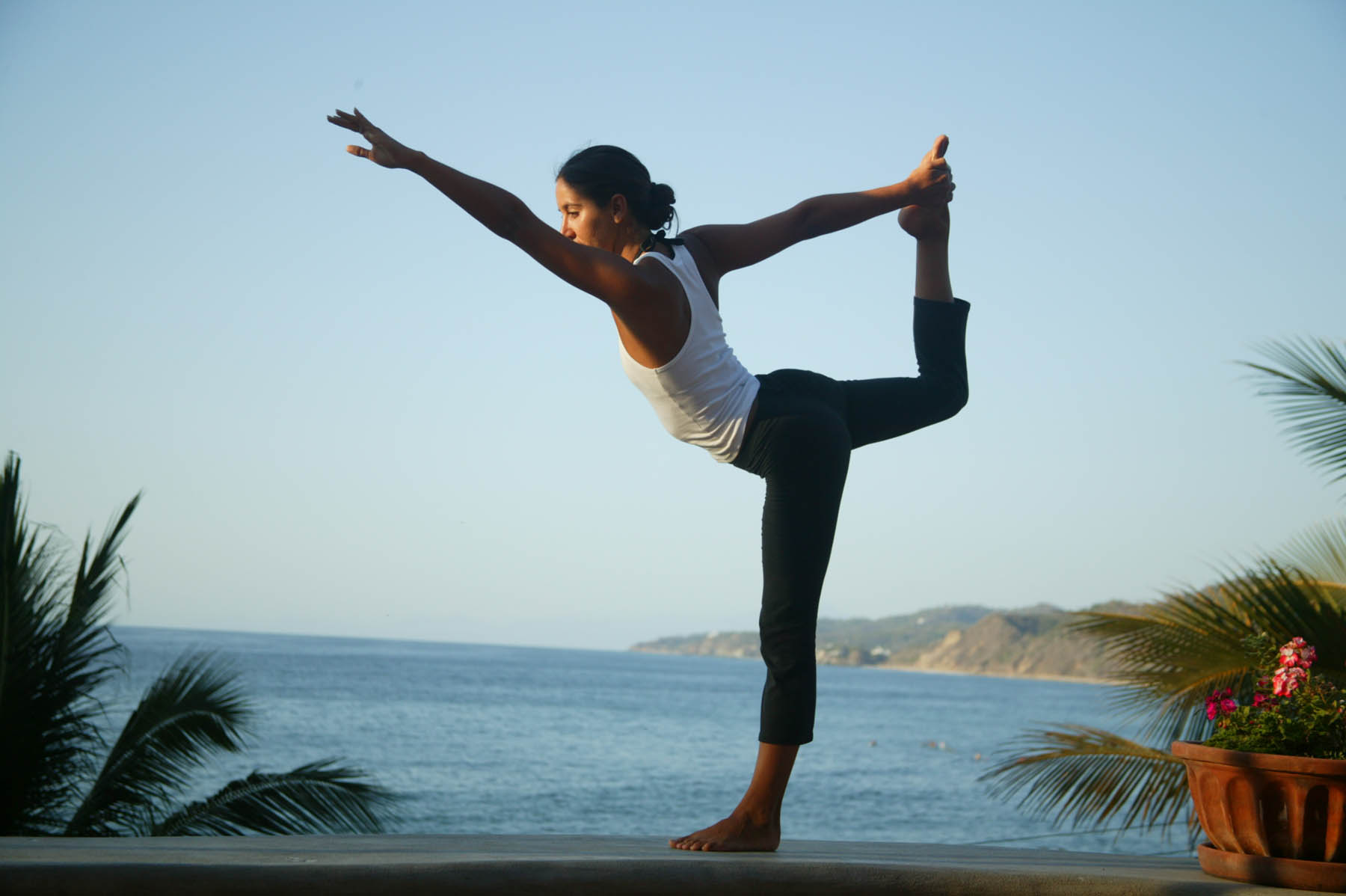 Benefits of Adding Yoga to Your Fitness Regime