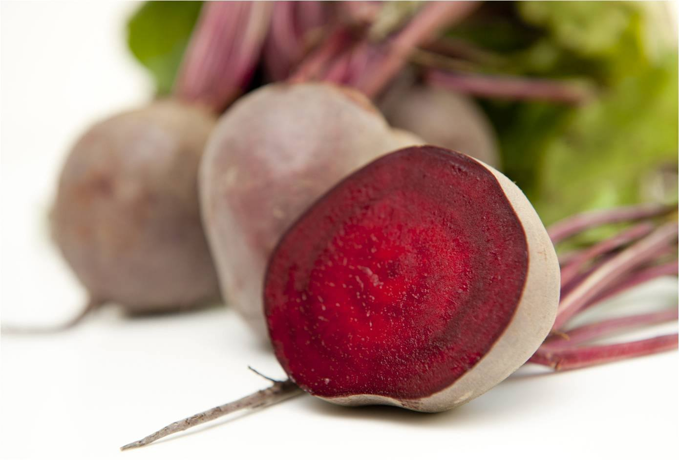 Eat Beetroot for good health