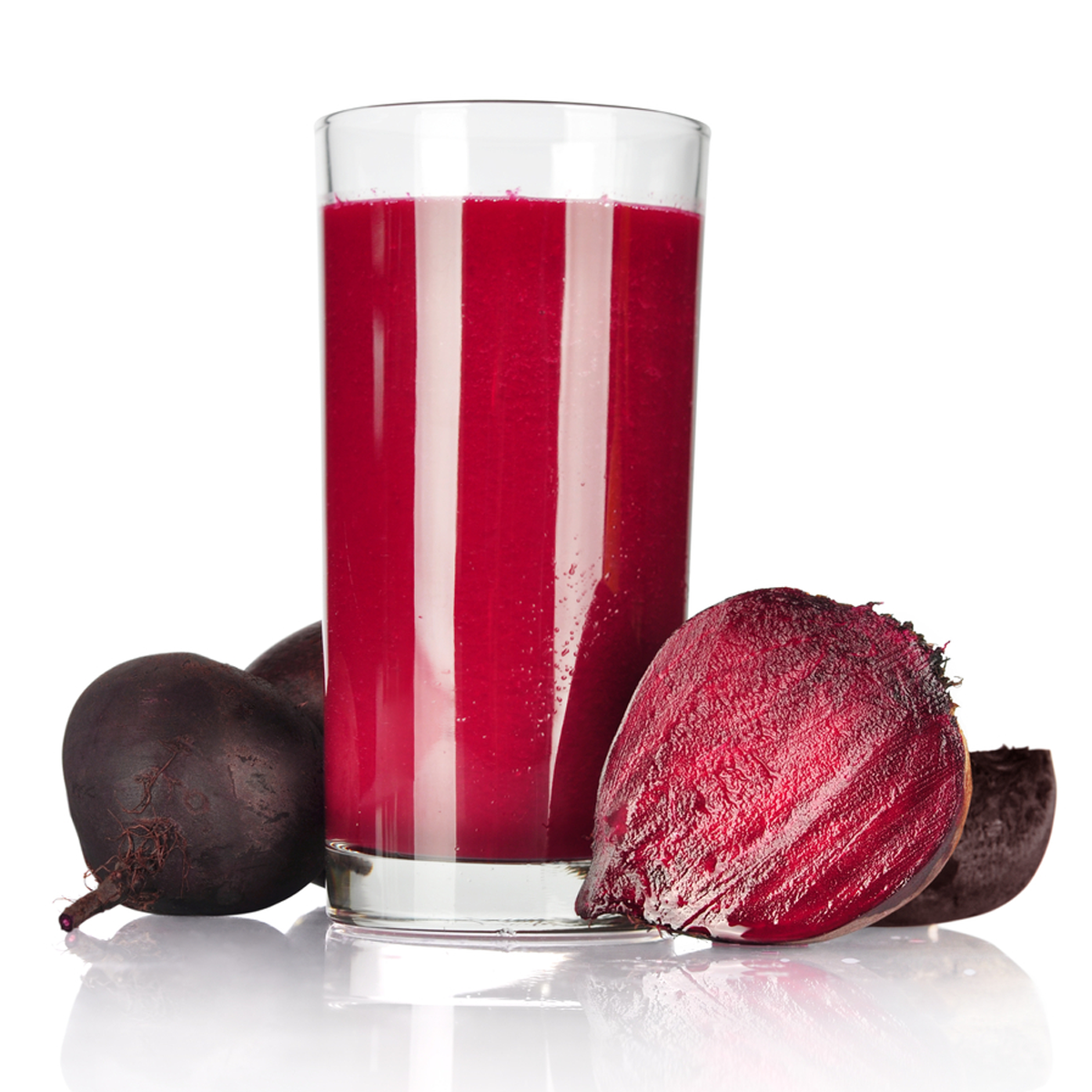 The Truth About Beetroot Juice