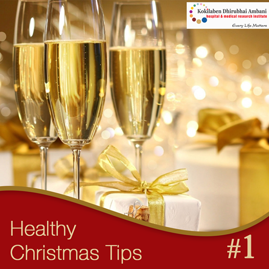 Christmas Health Tip