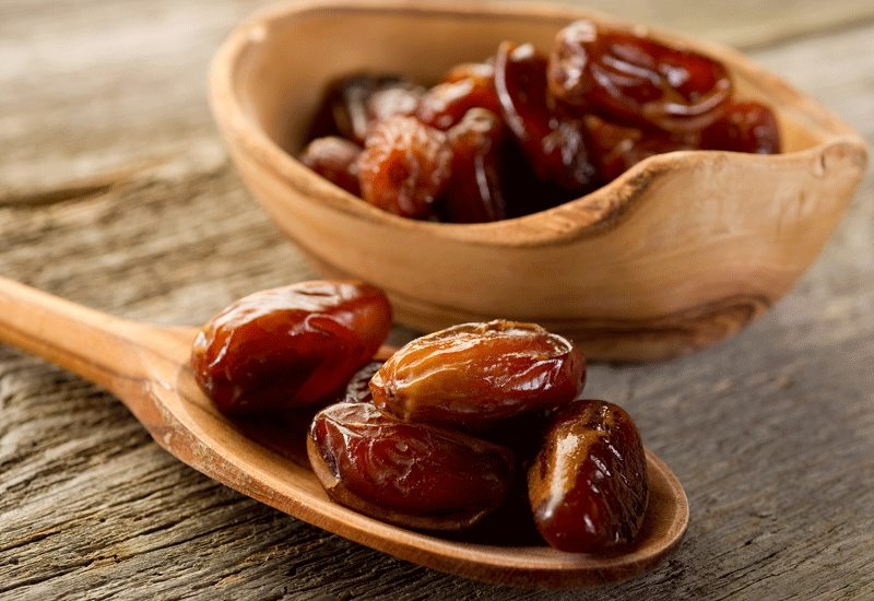 What are Dates Good For?