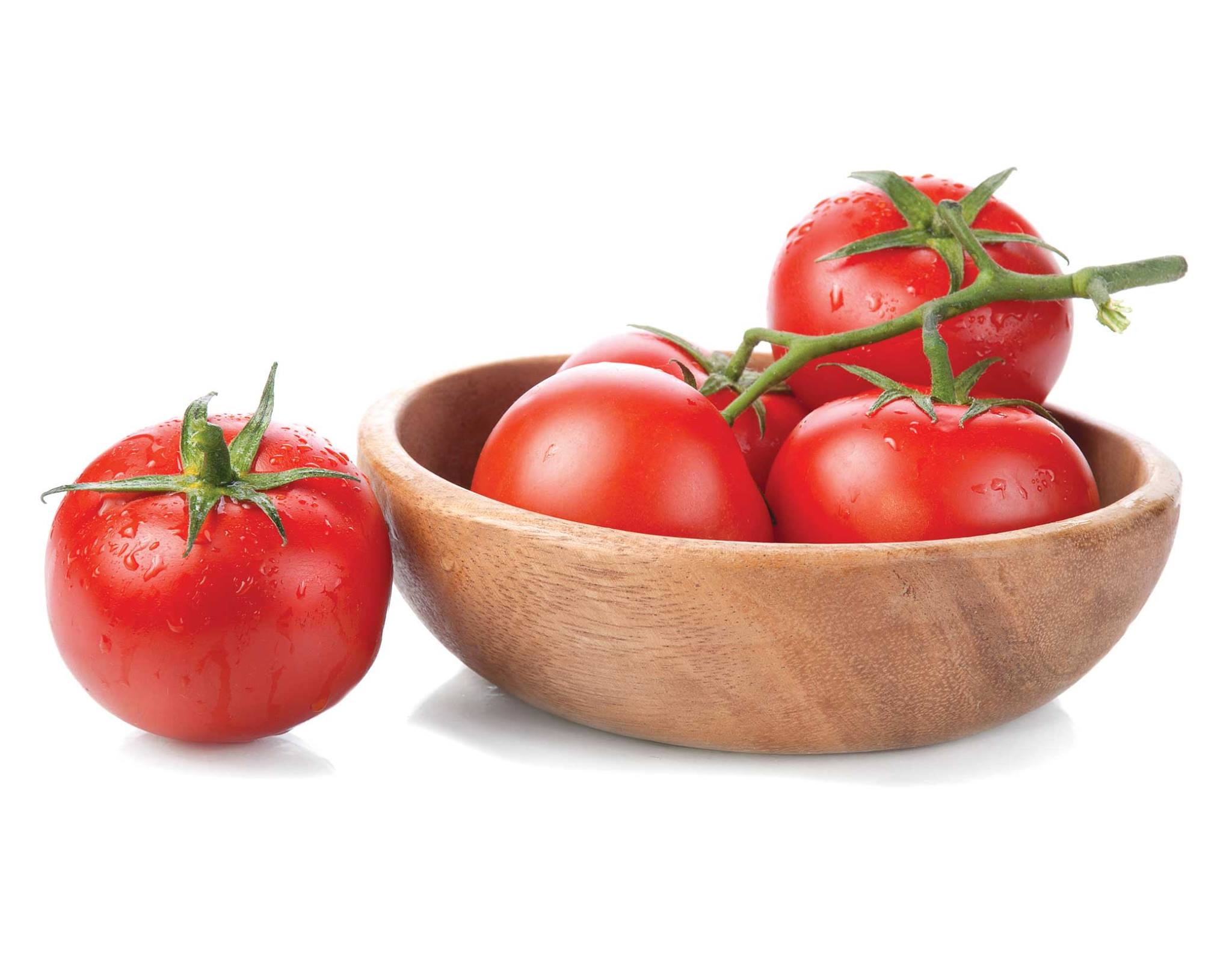 Have Tomato rich diet to fight Cancer