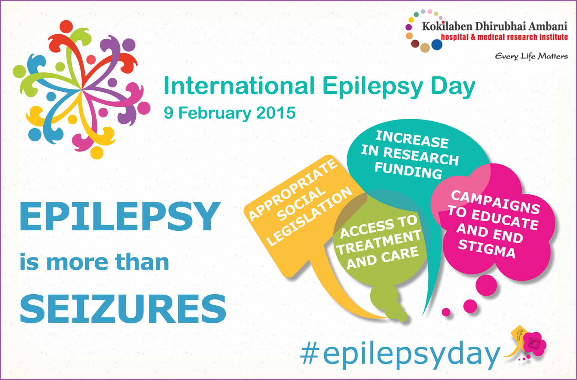 World Epilepsy Day