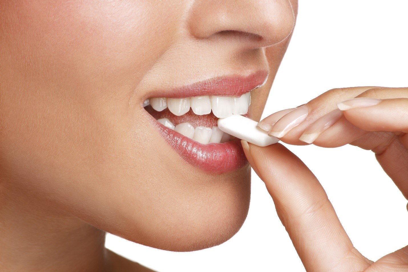 The Sticky Truth About Chewing Gum