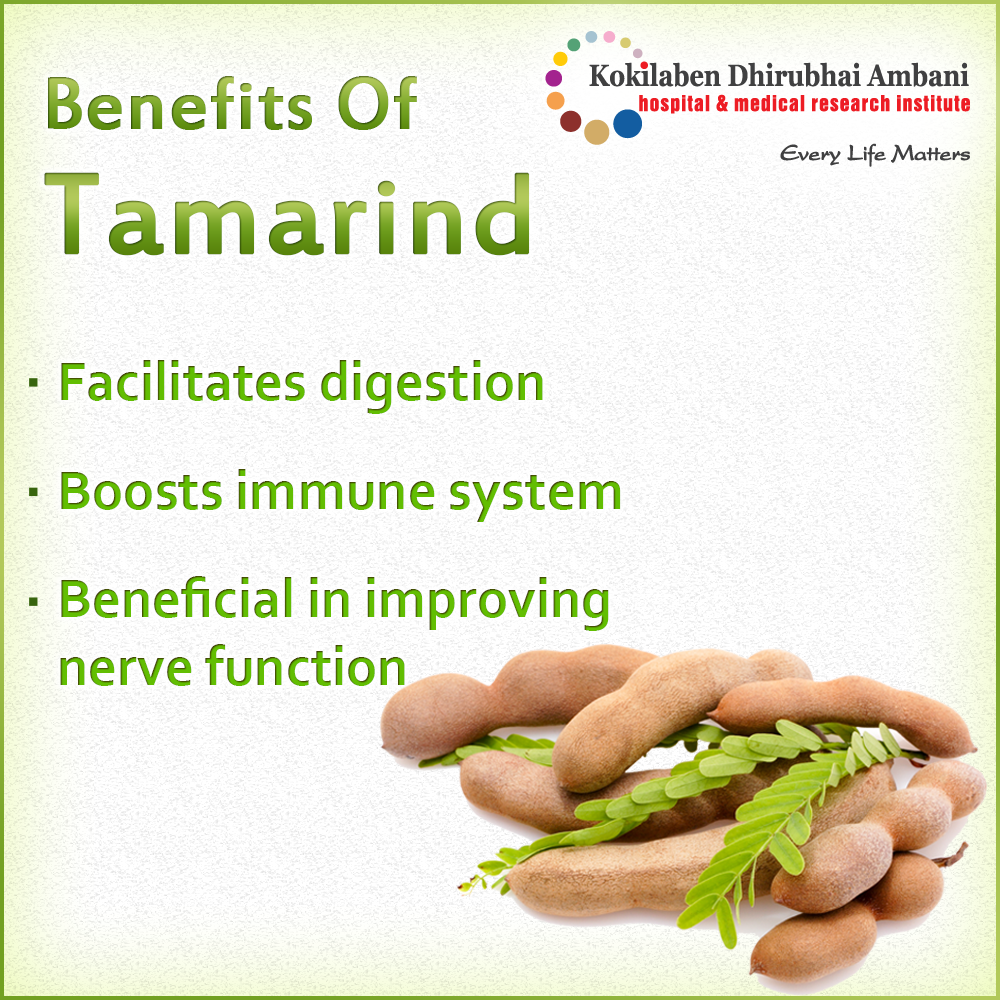 Know why tamarind is such a powerful & healthy cooking ingredient