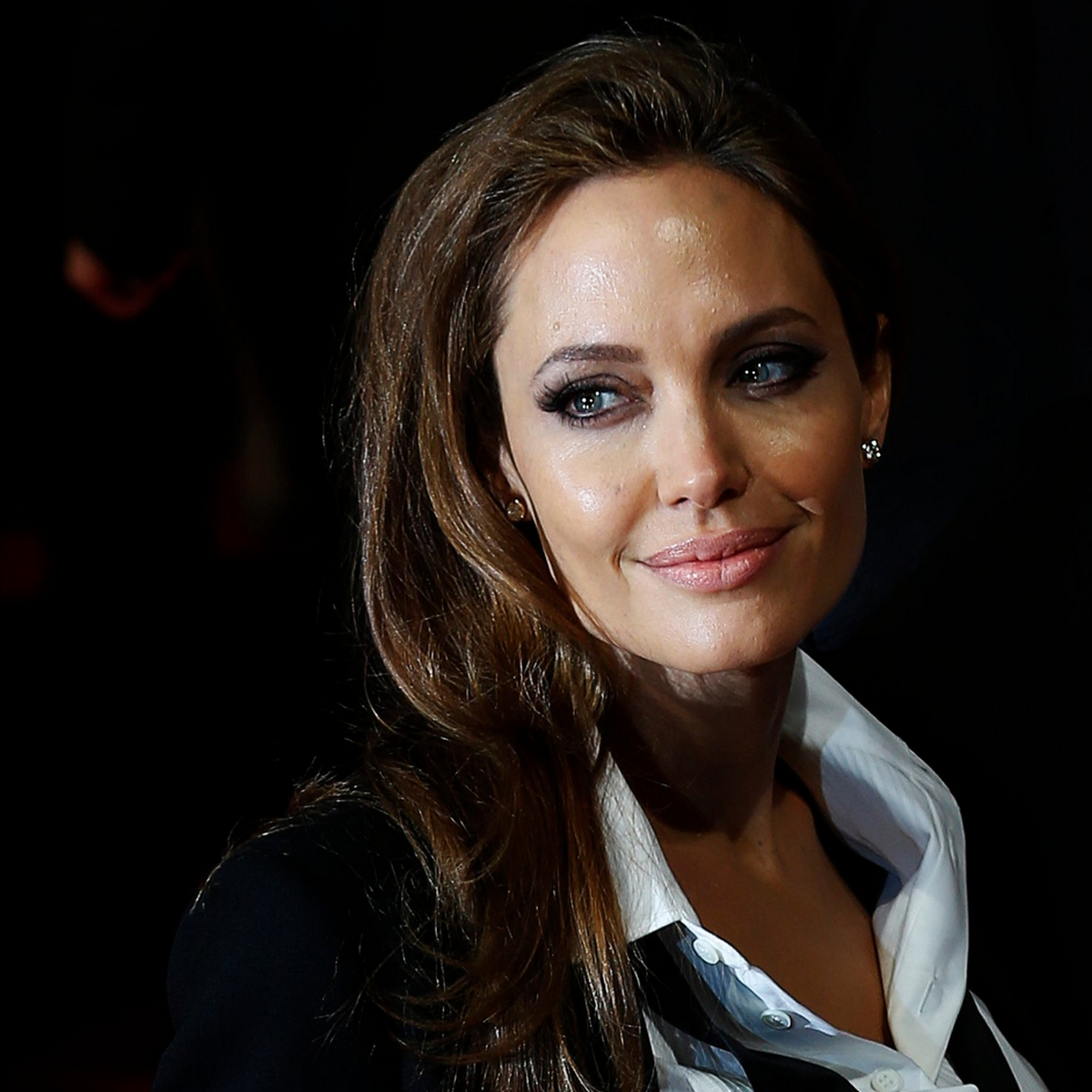 Angelina Jolie Pitt on her decision to remove her ovaries