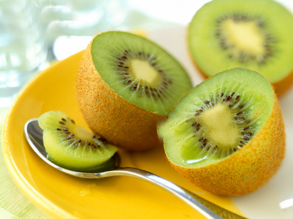 Do you have a taste for Kiwis?
