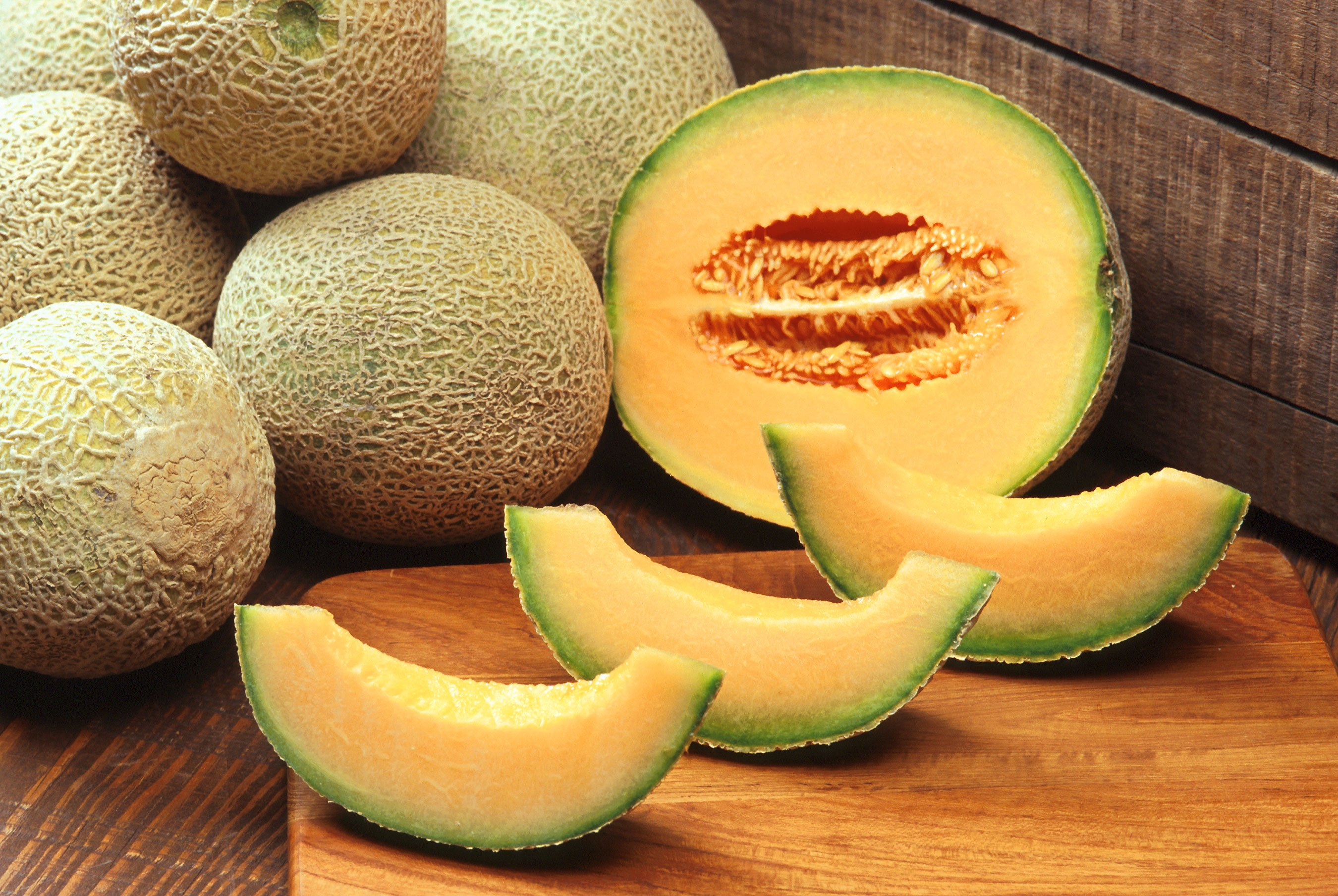 Check Out The Health Benefits Of Muskmelon