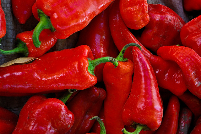 Boost your metabolism with a Dash of Cayenne Pepper!