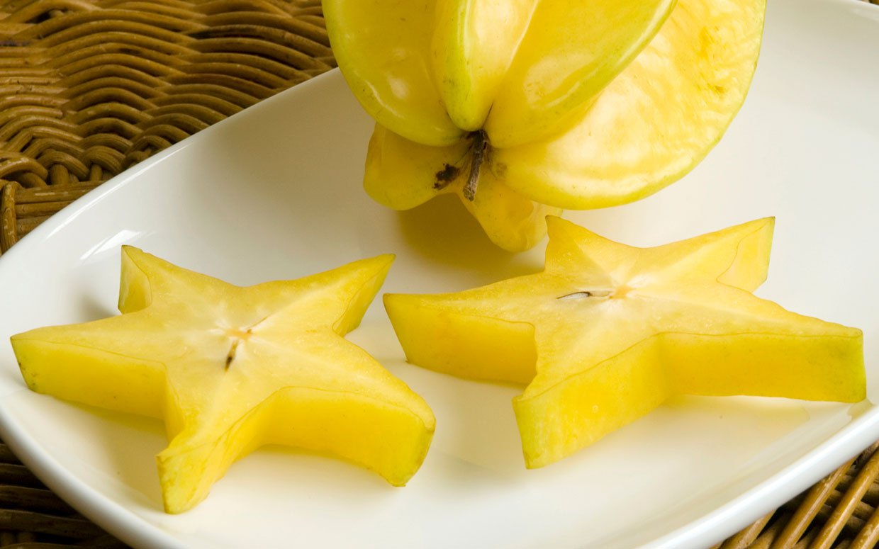 What Is Star Fruit Good For?
