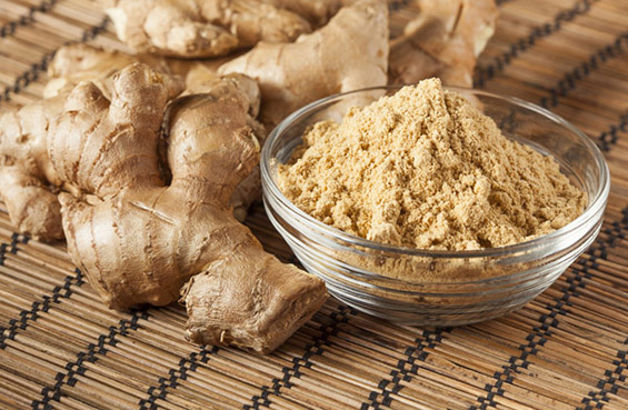 Why Ginger Is A Magic Root For Monsoon?