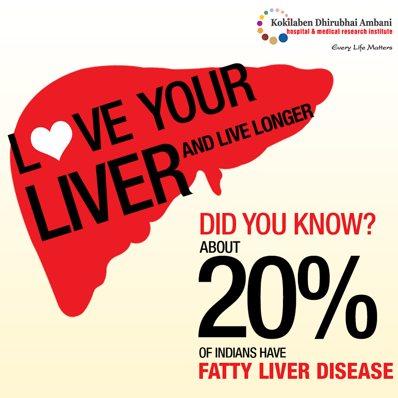 Facts About Fatty Liver