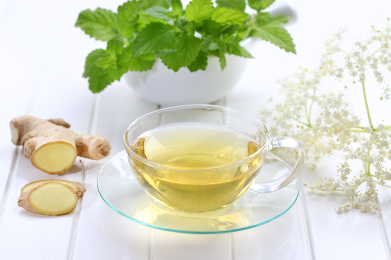Tips for Your Best Cup of Herbal Tea