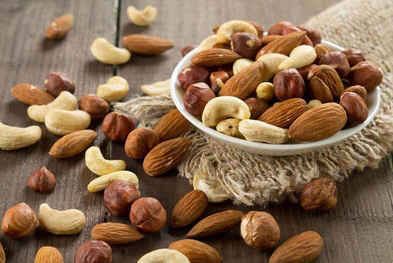 Benefits of Proper Nutrition