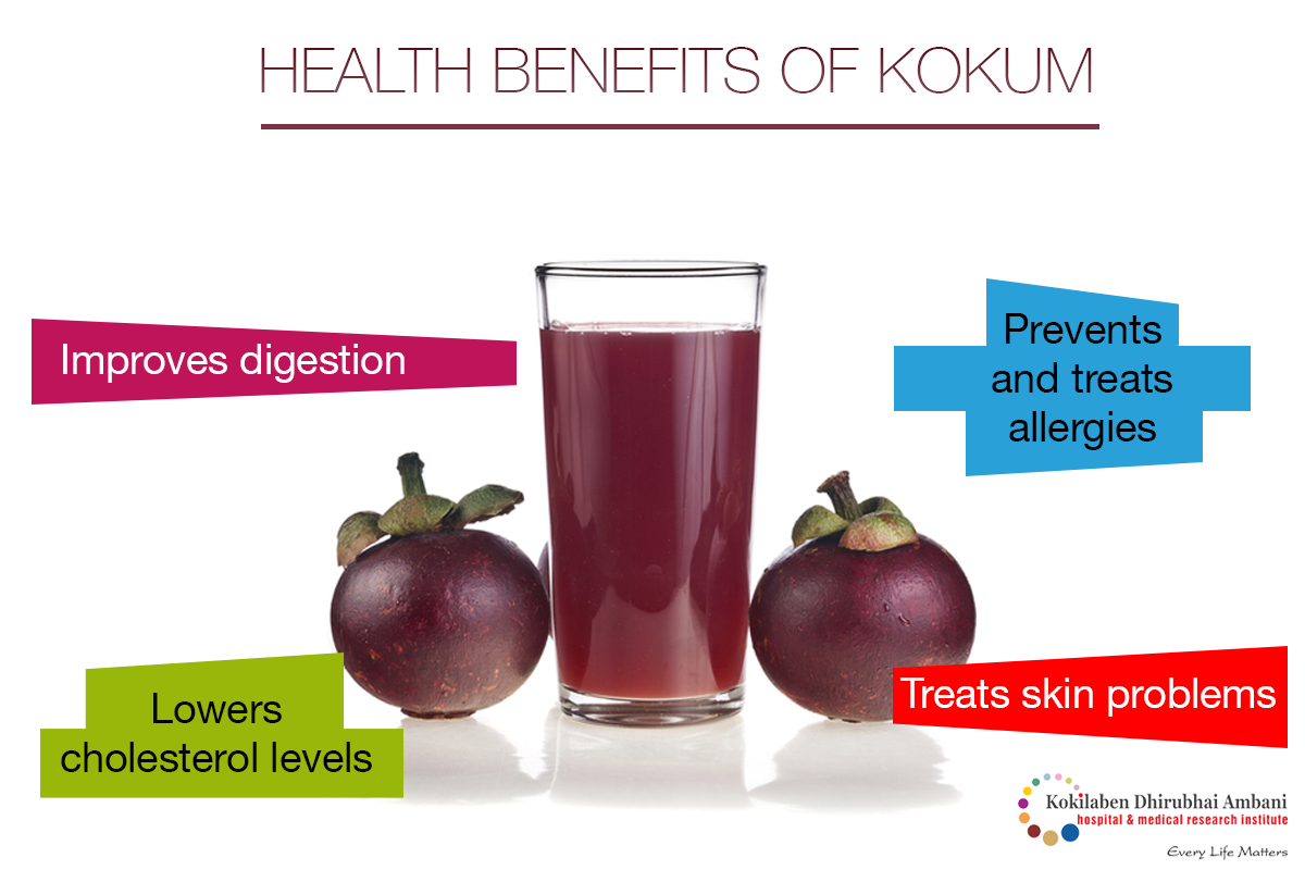 This Monsoon, add more of Kokum to your curries!