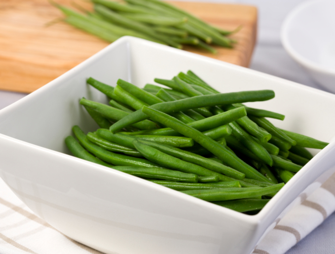 What Can French Beans Do for the Body?