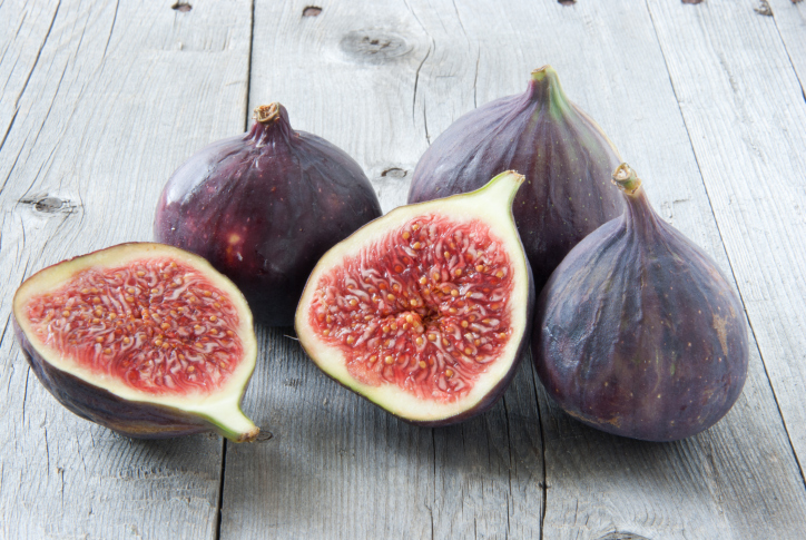 Figs - Beneficial for Digestion
