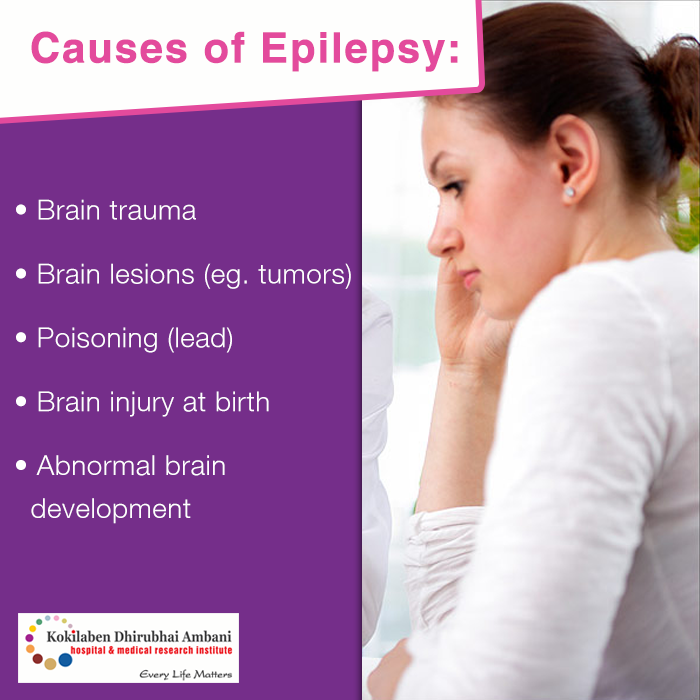 Causes of Epilepsy