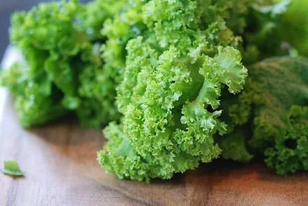 Benefits of Mustard Greens