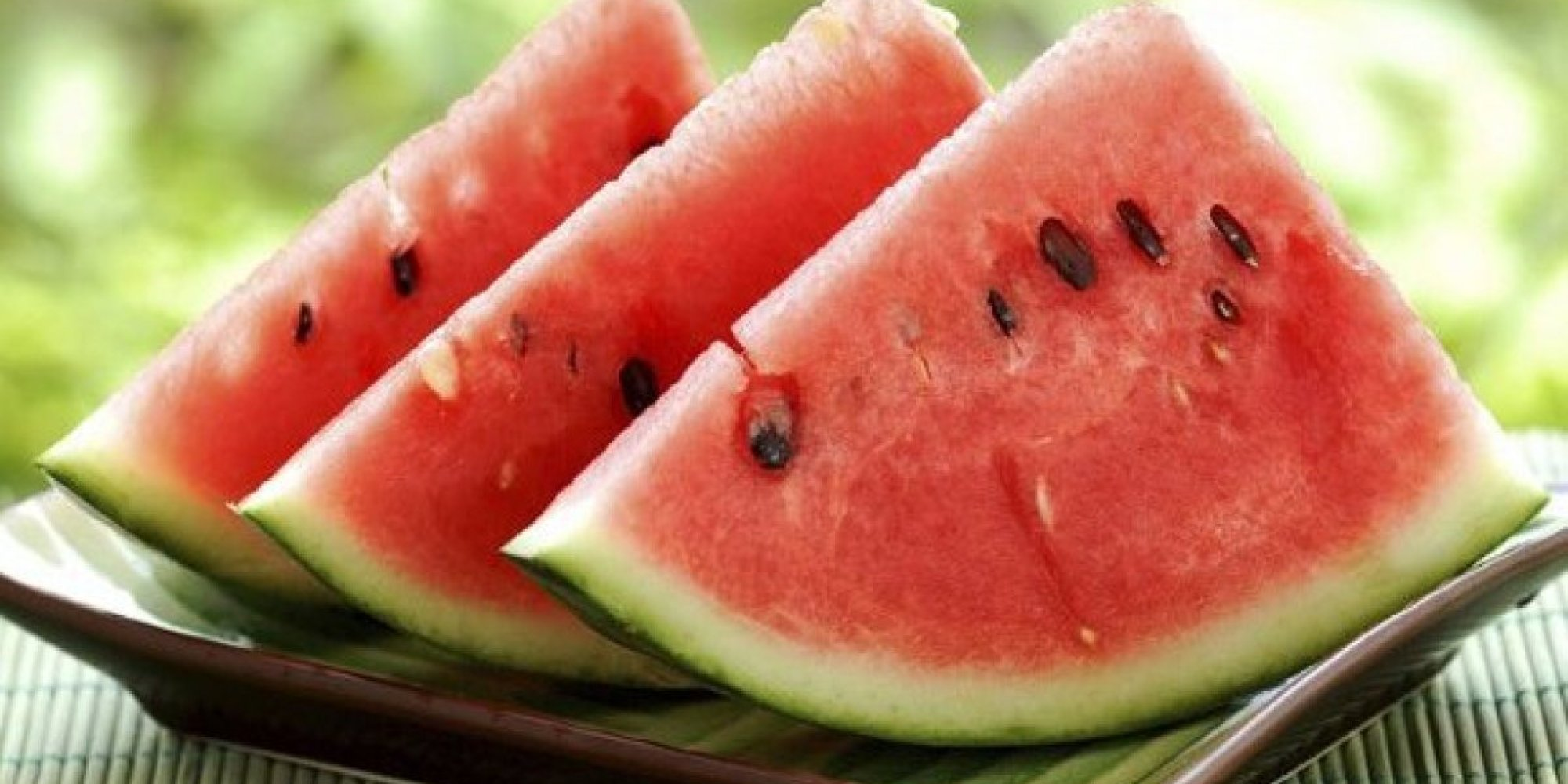 Watermelon shown to boost heart health