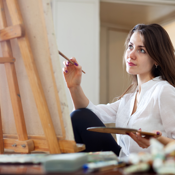 The Importance of Hobbies for Stress Relief