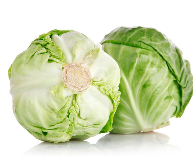 Stop stomach ulcers with the miracle remedy of cabbage