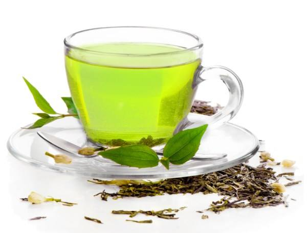 Green Tea May Fight Allergies