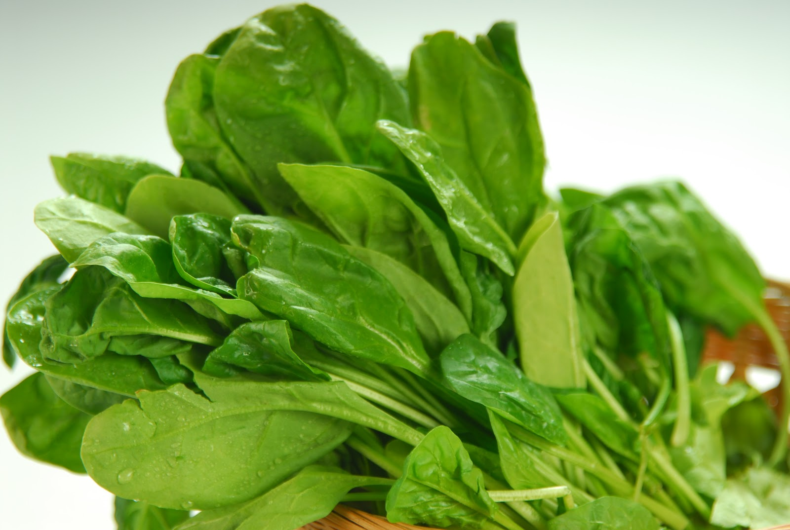 Benefits of Spinach
