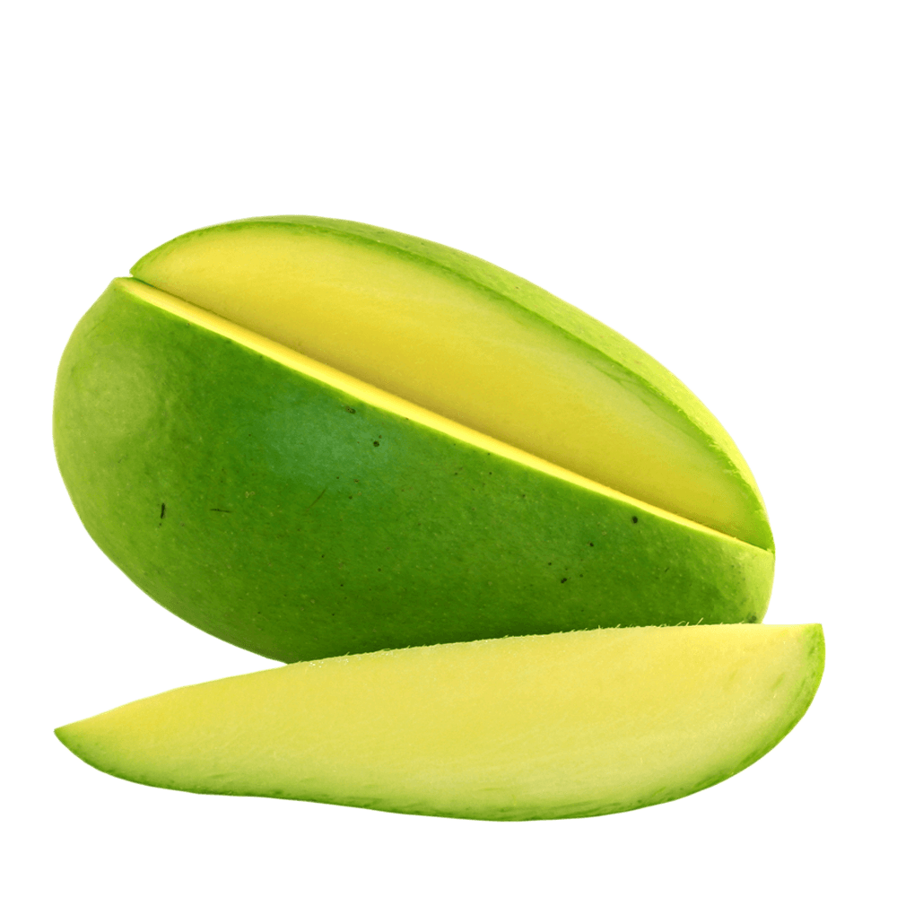 Benefits of Raw Mangoes