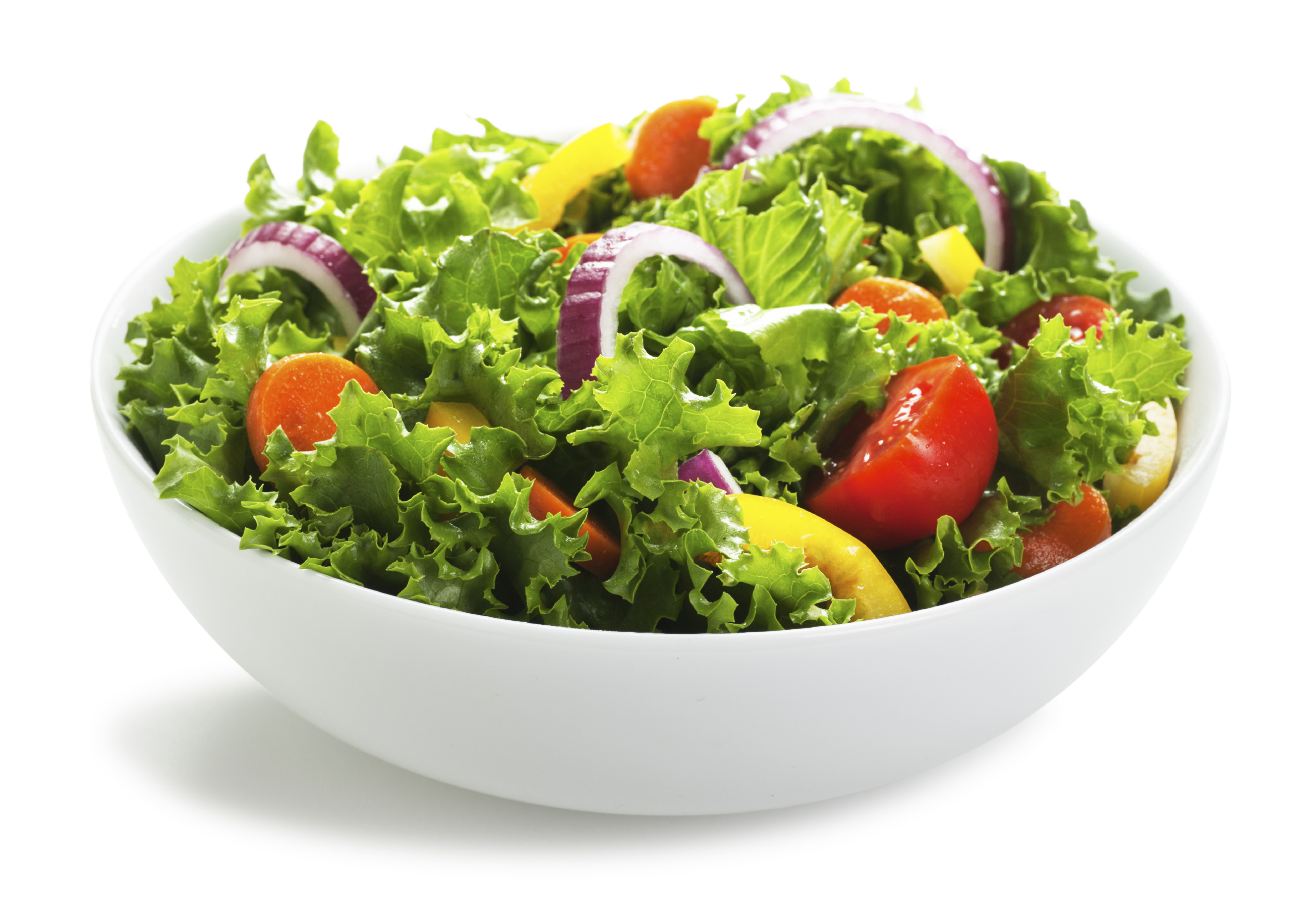 Beat the Heat with Salads