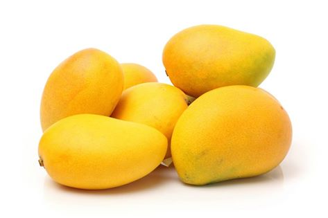 Beat the Heat with Mangoes