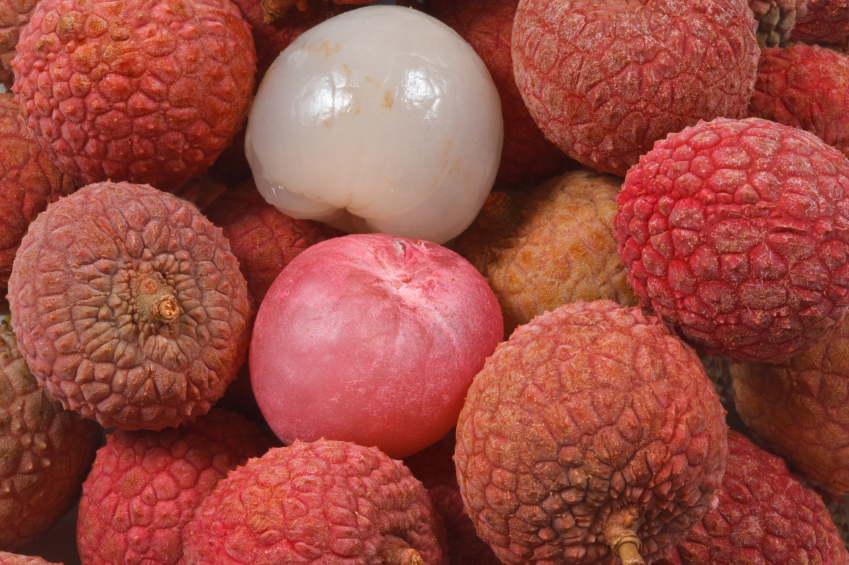 Benefits of Lychee