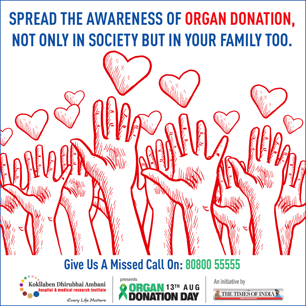 Are you a registered Organ Donor?