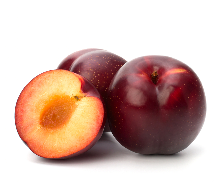Discover the goodness of Plums!