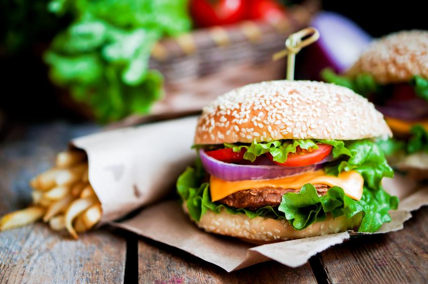 Say NO to junk food! - Health Tips from Kokilaben Hospital