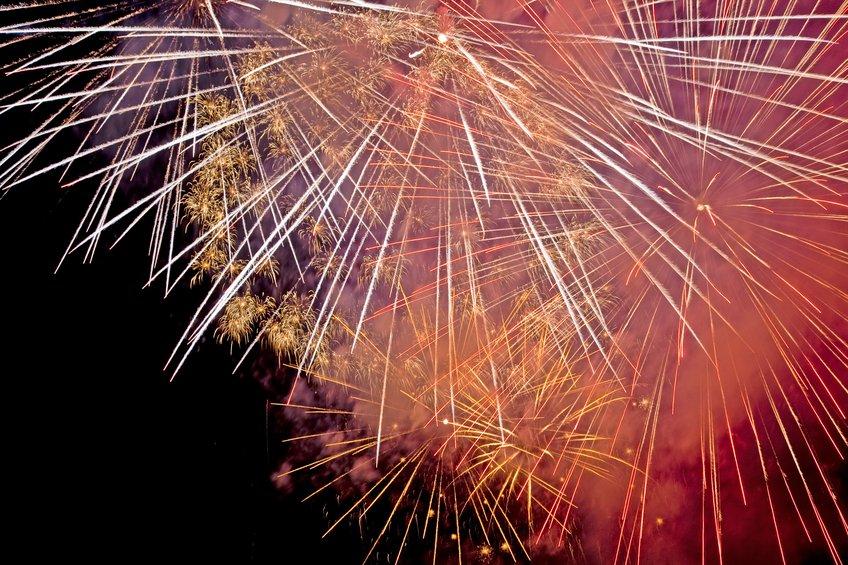 Health hazards of fireworks