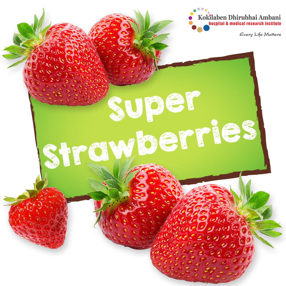 Super Strawberries!