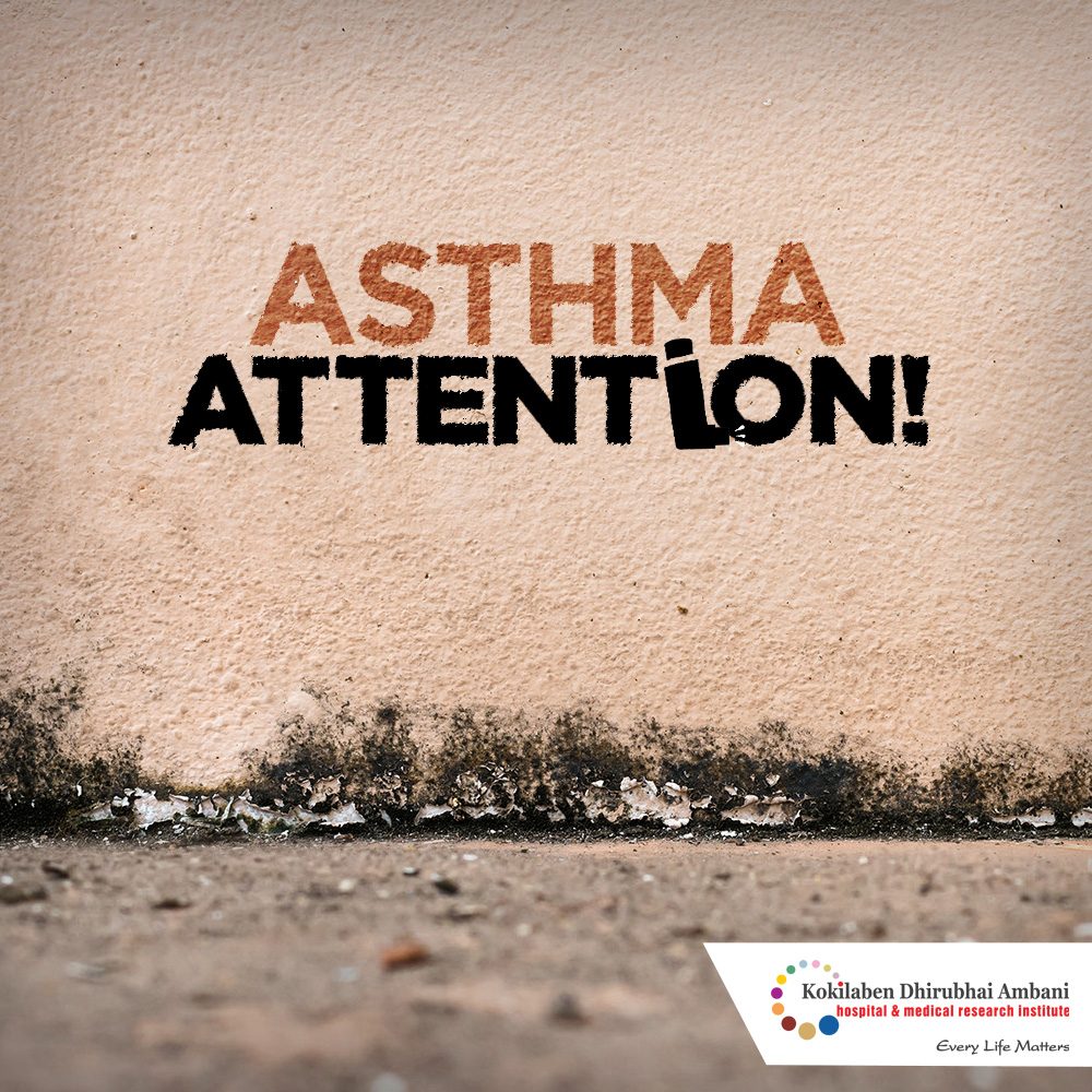Asthma Attention!