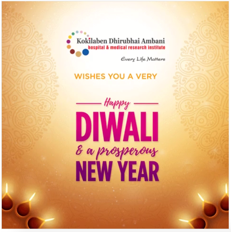 Happy New Year And Happy Diwali Images 87