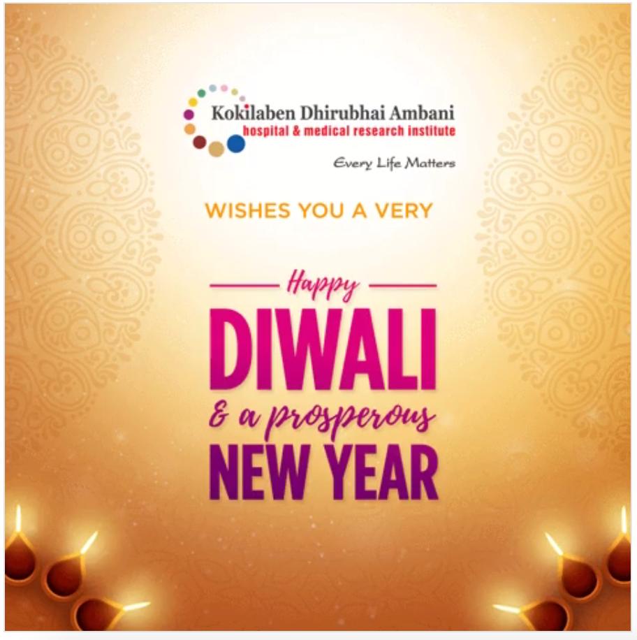 Happy New Year And Happy Diwali 34