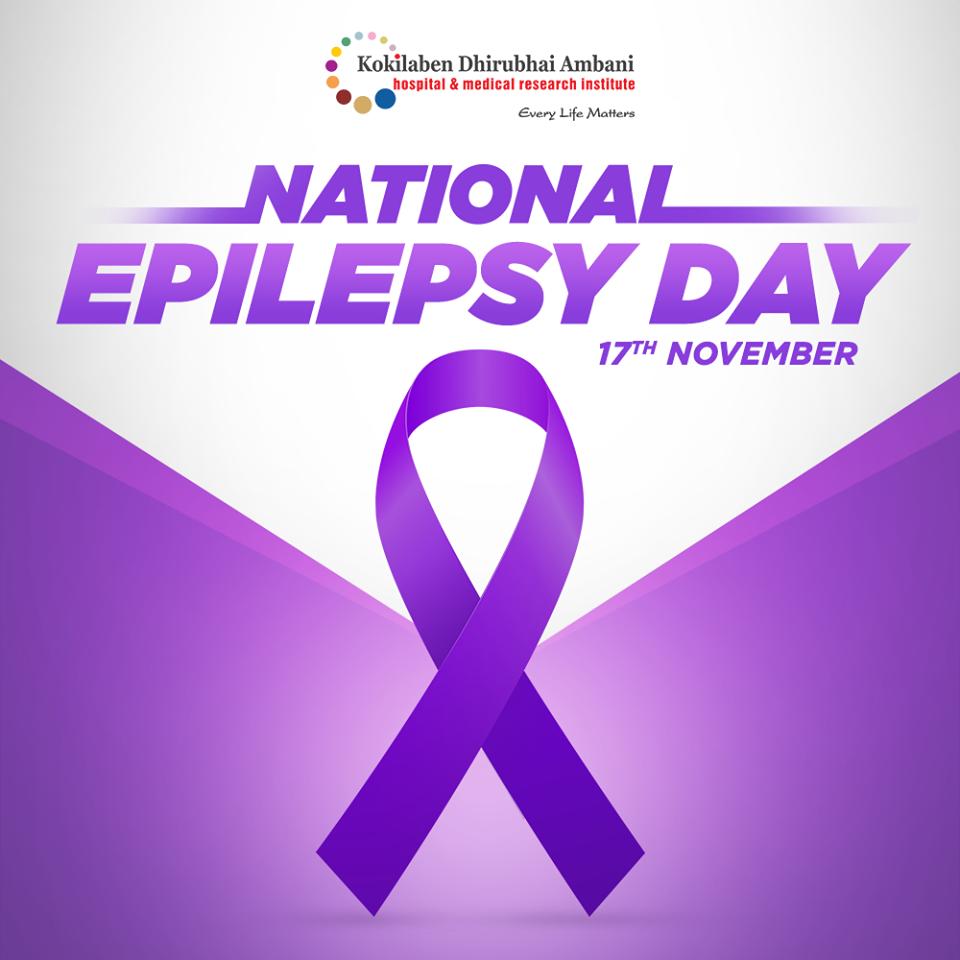 National Epilepsy Day