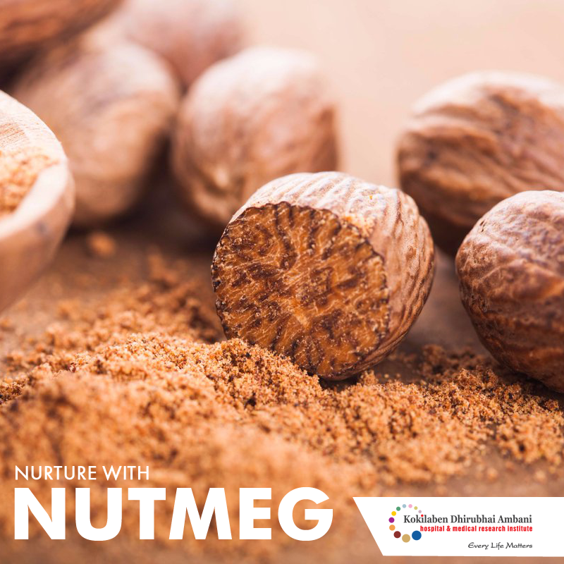 Nurture with Nutmeg