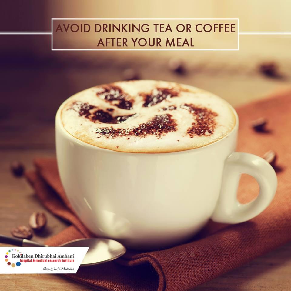 Addicted to caffeine?