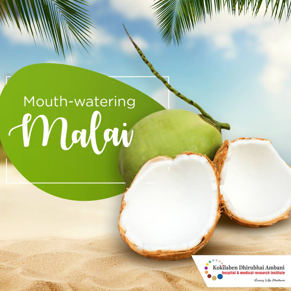 Coconut Malai: Soft and Rich