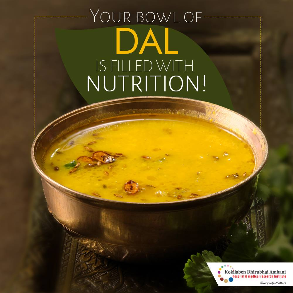 Toor Dal: Filled with Nutrition